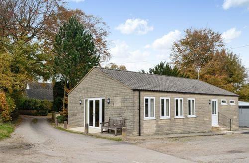 Last Minute Cottages - Lovely Stroud Cottage S88679