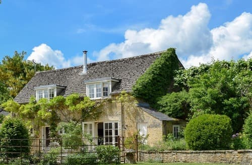 Last Minute Cottages - Tasteful Chipping Norton Cottage S92589