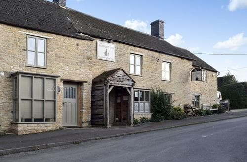 Big Cottages - Delightful Chipping Norton Cottage S88834