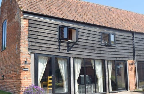 Big Cottages - Attractive Great Yarmouth Cottage S92656