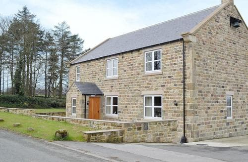 Big Cottages - Wonderful Ripon Cottage S49809