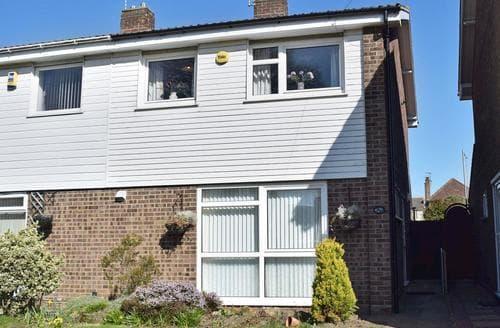 Big Cottages - Splendid Lowestoft Cottage S96722