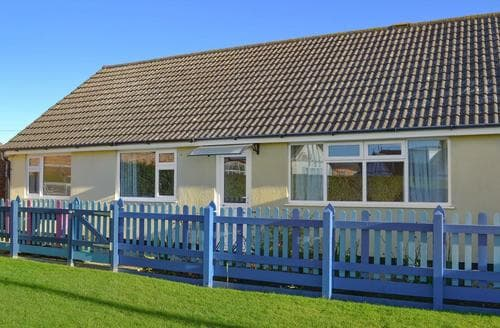 Last Minute Cottages - Stunning Mablethorpe Cottage S90386