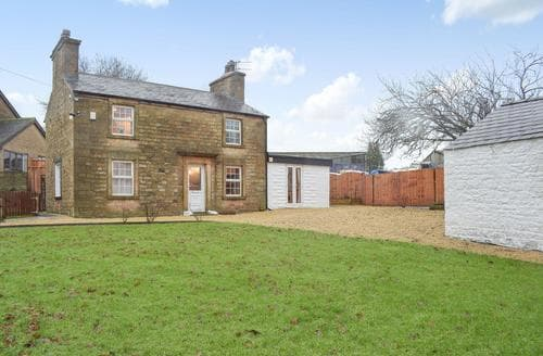 Last Minute Cottages - Exquisite Lancaster Cottage S93056