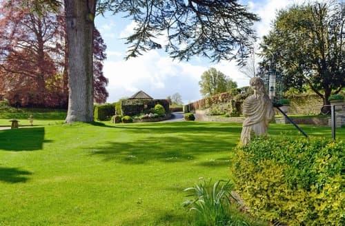 Last Minute Cottages - Captivating Glastonbury Lodge S50328