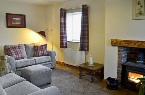 Last Minute Cottages - Charming Silloth And The Solway Coast Cottage S93626