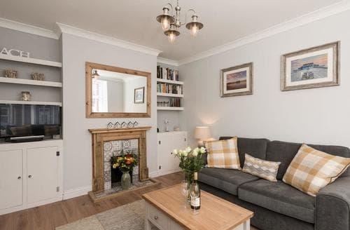 Big Cottages - Wonderful Sheringham Cottage S93489