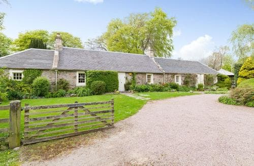Last Minute Cottages - Stunning Nairn Cottage S49971
