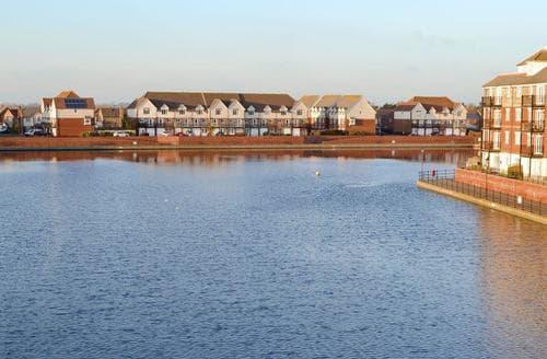 Big Cottages - Charming Eastbourne Apartment S94304