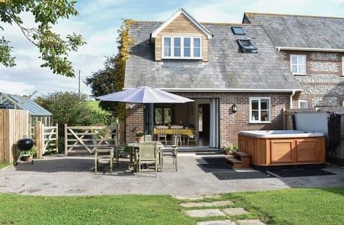 Big Cottages - Captivating Dorchester Cottage S50110