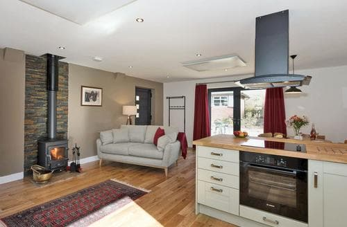 Last Minute Cottages - Superb Clitheroe And The Ribble Valley Cottage S95105