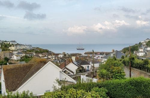 Big Cottages - Luxury Mevagissey Apartment S96733