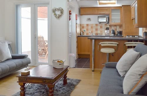 Last Minute Cottages - Excellent Chester Cottage S97635