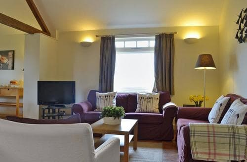 Last Minute Cottages - Beautiful Marlborough Cottage S98250