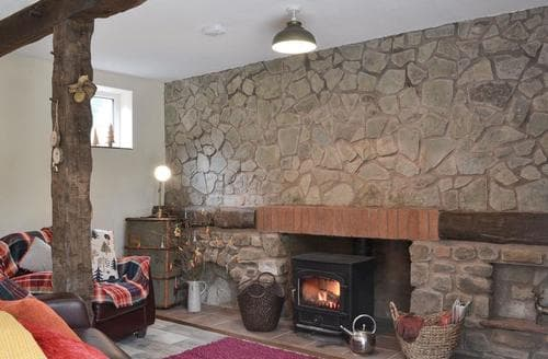 Last Minute Cottages - Wonderful Ludlow Cottage S98089