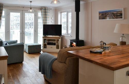 Dog Friendly Cottages - Delightful Bideford Cottage S98095