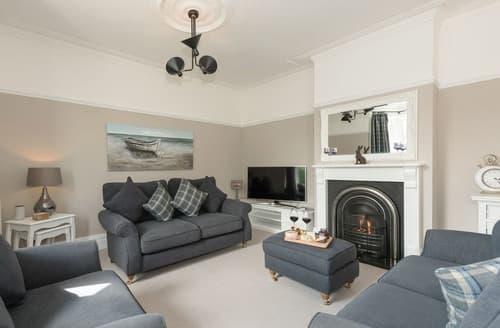 Big Cottages - Attractive Lytham St Annes Cottage S97750