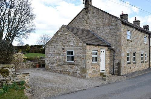 Big Cottages - Luxury Leyburn Cottage S98086