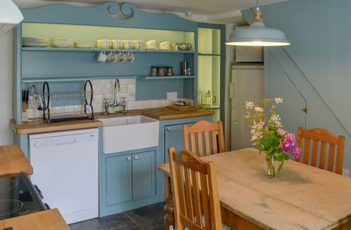 Last Minute Cottages - Captivating Camelford Cottage S101301