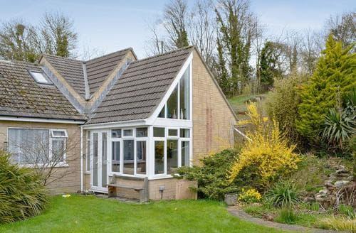 Last Minute Cottages - Luxury Stroud Cottage S98290