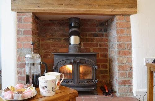 Big Cottages - Exquisite Llandovery Cottage S50209