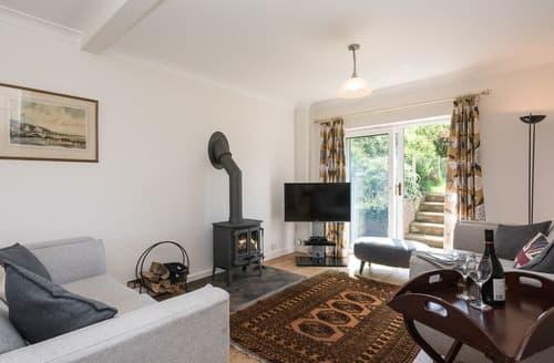 Big Cottages - Lovely Hunstanton Cottage S98730