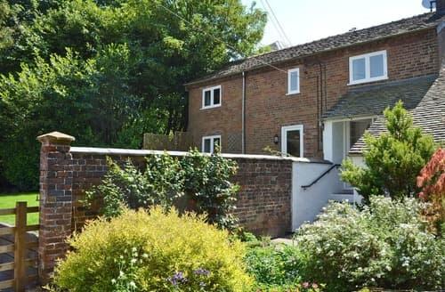 Big Cottages - Adorable Shrewsbury Cottage S101201