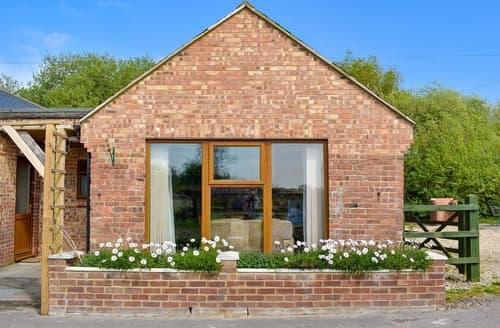 Last Minute Cottages - Excellent Dorchester Cottage S101617