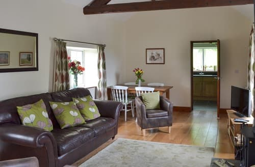 Big Cottages - Splendid Kirkby Stephen Cottage S101599
