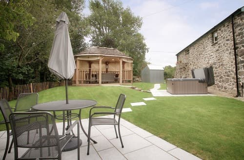 Last Minute Cottages - Attractive Aberystwyth Cottage S104240