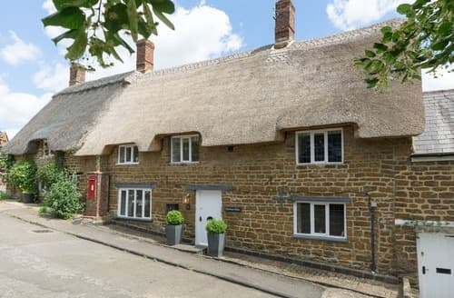 Last Minute Cottages - Delightful Swalcliffe Cottage S128055