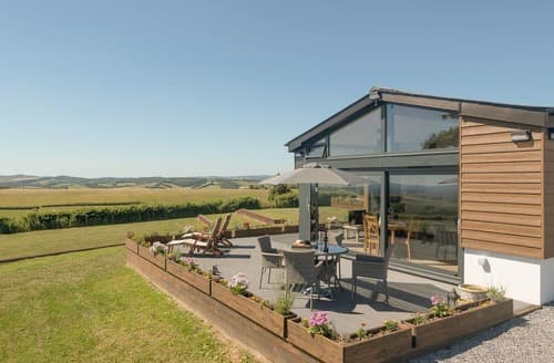 Last Minute Cottages - Wonderful Exeter Cottage S104527
