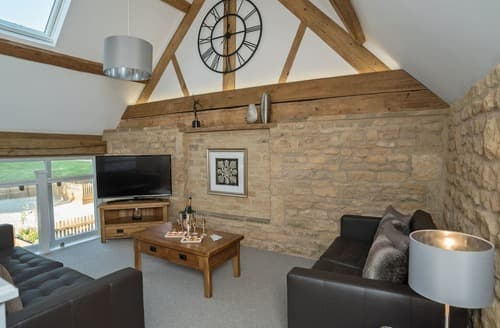 Last Minute Cottages - Delightful Chipping Campden Cottage S105302