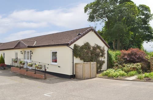 Last Minute Cottages - Cosy Consett Cottage S105226