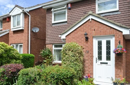 Big Cottages - Excellent Consett Cottage S105838