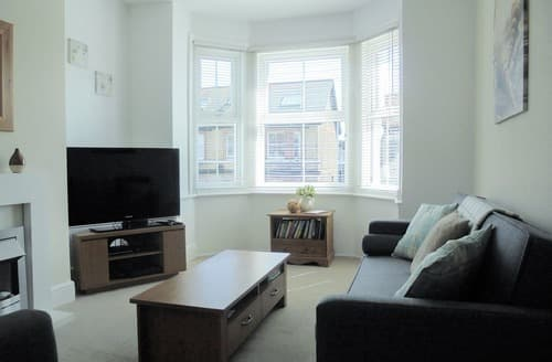 Big Cottages - Delightful Eastbourne Apartment S121477