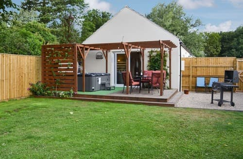 Last Minute Cottages - Attractive Mablethorpe Cottage S113578