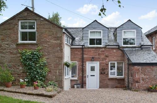 Big Cottages - Beautiful Kirkby Stephen Cottage S114161
