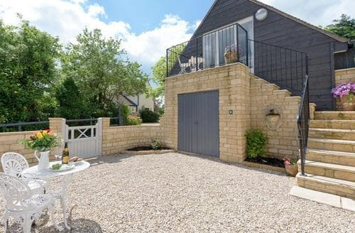 Last Minute Cottages - Lovely Chipping Campden Cottage S50308