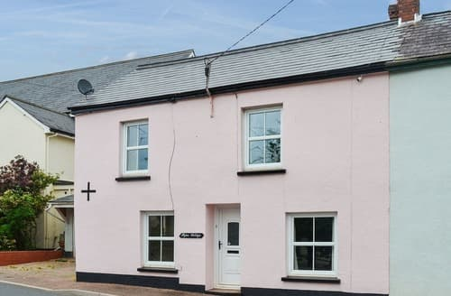 Last Minute Cottages - Excellent Tiverton Cottage S114218