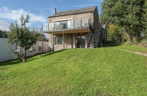 Big Cottages - Excellent Ingleton Cottage S114427