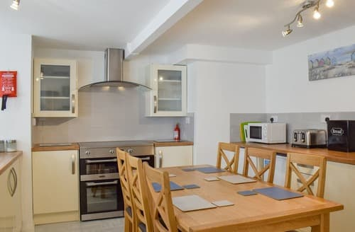 Big Cottages - Excellent Shanklin Apartment S114426