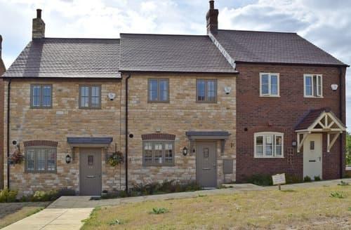 Last Minute Cottages - Captivating Stratford Upon Avon Cottage S114301