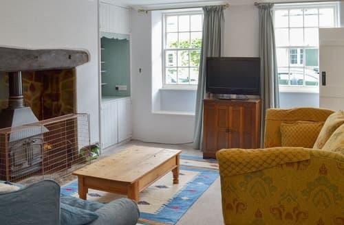 Big Cottages - Excellent Newton Abbot Cottage S121067
