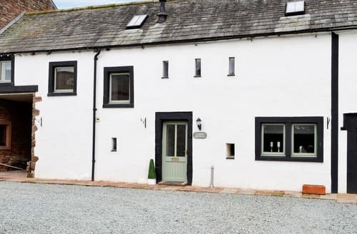 Last Minute Cottages - Attractive Silloth And The Solway Coast Cottage S123131