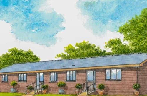 Dog Friendly Cottages - Excellent All Surrey Cottage S121276