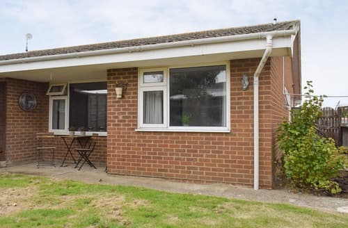 Last Minute Cottages - Luxury Shanklin Cottage S121814