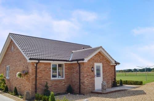 Big Cottages - Splendid Andover Cottage S122024