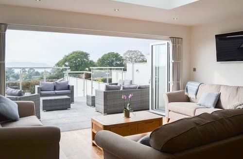 Last Minute Cottages - Tasteful Exmouth Cottage S121933