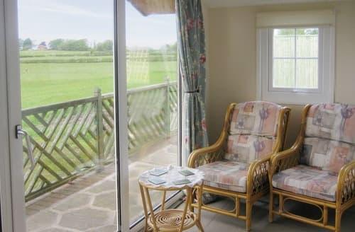 Last Minute Cottages - Gorgeous Lancaster Lodge S122736
